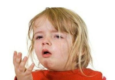 肺热咳嗽的小孩子应该在饮食上做好护理