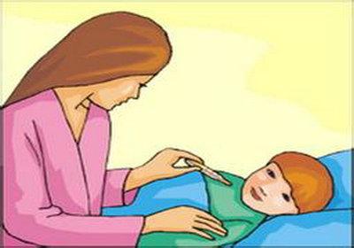 小儿肺炎的早期症状是什么呢