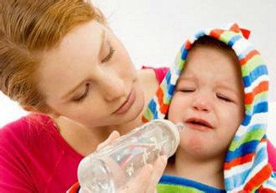 小孩子咳嗽有痰怎么办好呢?