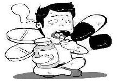 小儿咳嗽发烧吃什么药好呢