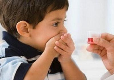 小儿反复咳嗽发烧流鼻涕是怎么回事呢?
